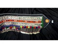 Tribal Belt #2